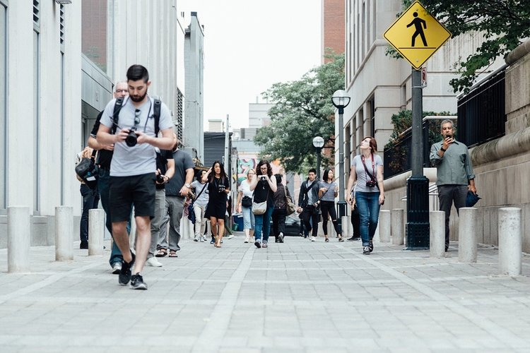 Using location intelligence to reach your target audience