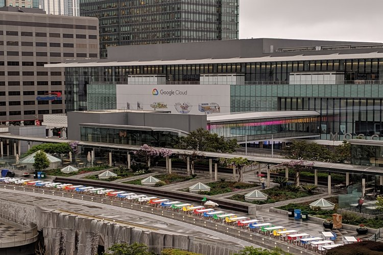 What to expect after Google Cloud Next 19'