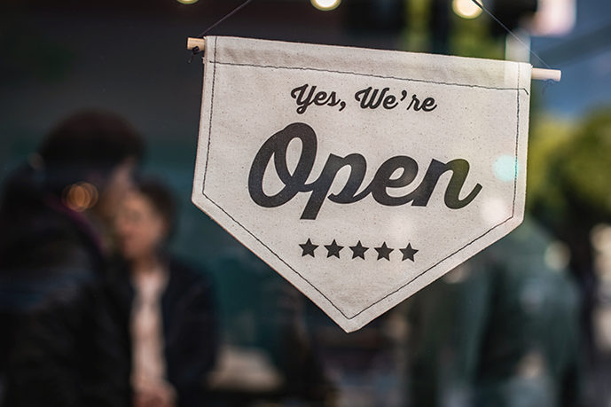 Google changes how businesses show opening information